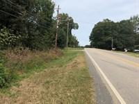 Carnesville Cbd Commercial : Carnesville : Franklin County : Georgia