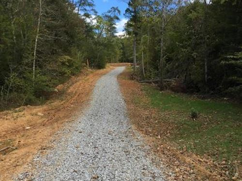 Beautiful 81 Acres : Sneedville : Hancock County : Tennessee