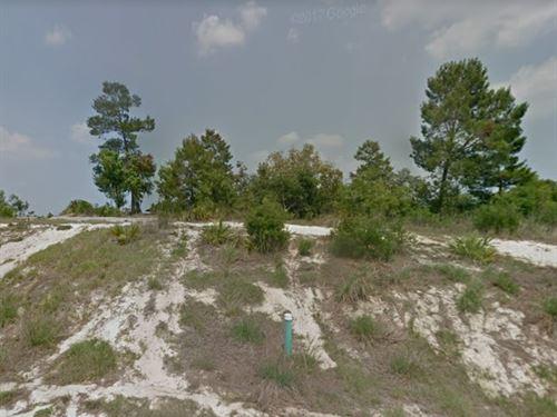 Polk County, Fl $29,500 Neg : Poinciana : Polk County : Florida