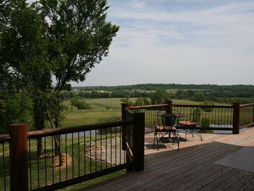 Kansas Trophy Hunting Operation 30 : Mulberry : Crawford County : Kansas