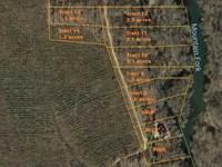 Mountain Fork River Development Mc : Broken Bow : McCurtain County : Oklahoma