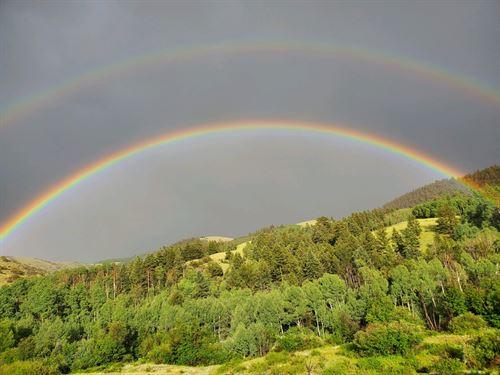 Remote 3Brm, 2Ba Huerfano County : Gardner : Huerfano County : Colorado