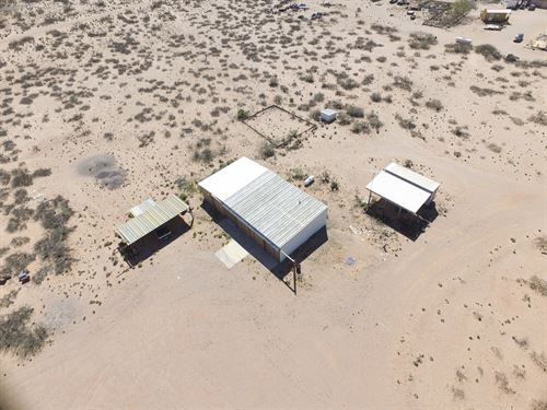 Great Remote Property Solo Air : Deming : Luna County : New Mexico