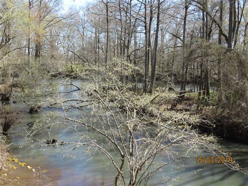 Mountain Fork River Development Se : Broken Bow : McCurtain County : Oklahoma