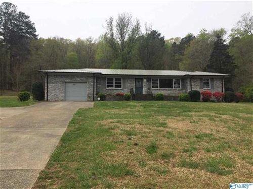 Spacious 3 Br, 1 Ba, With 2.73 : Glencoe : Etowah County : Alabama