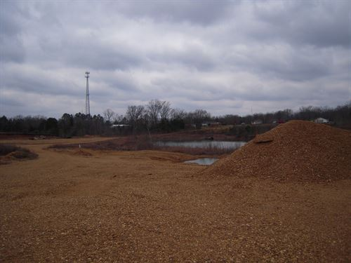 TN Land Hardin County W Office : Crump : Hardin County : Tennessee