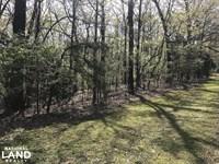 1.61 Acres Near White River & White : Casscoe : Arkansas County : Arkansas