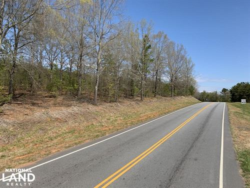 Dacusville Multipurpose Development : Easley : Pickens County : South Carolina