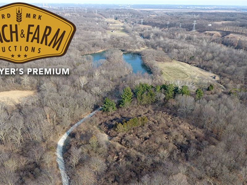 By Authority of The Park Distri : Mapleton : Peoria County : Illinois