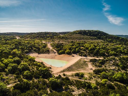 26 Ac.-Hill Country Land, Helotes : Helotes : Medina County : Texas