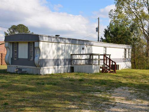 Tract 12 & 13, 52 Acres, M/H 1325 : Decatur : Morgan County : Alabama