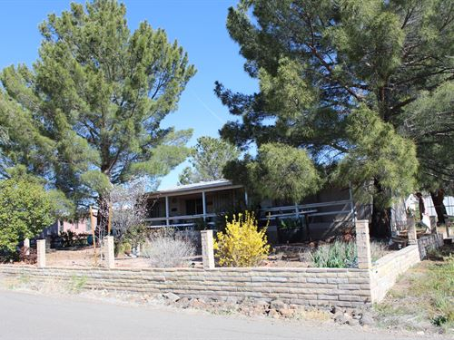Great Buy, Home Cordes Lakes 2 Lots : Cordes Lakes : Yavapai County : Arizona