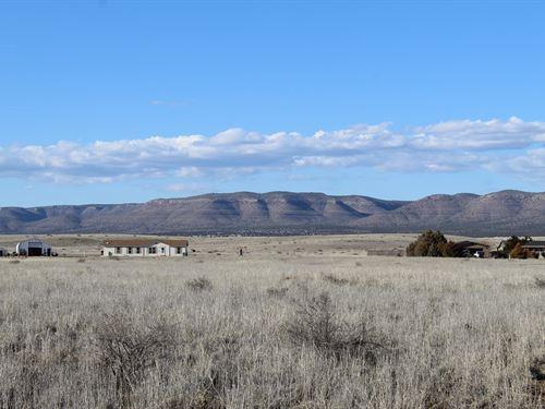 Country Acreage in Paulden, AZ : Paulden : Yavapai County : Arizona