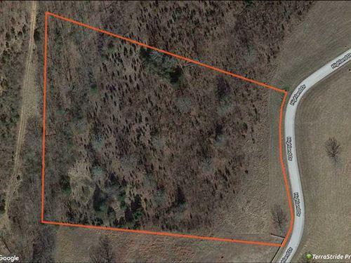 Residential Lot in Saddlebrooke : Saddlebrooke : Christian County : Missouri