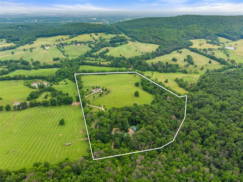 Luxury Country Estate Middleburg : Middleburg : Loudoun County : Virginia