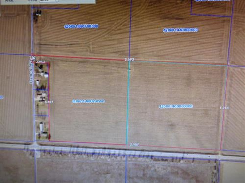 Farm Ground 70.42 Acres Missouri : Missouri Valley : Harrison County : Iowa