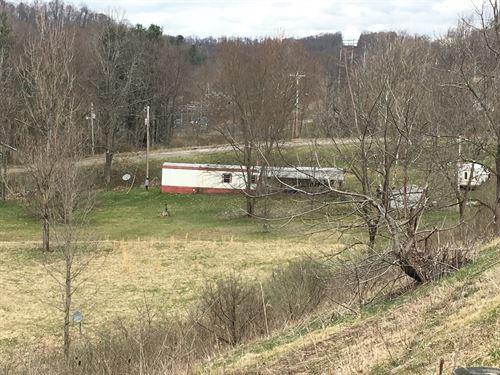 Woodsfield, Oh, Monroe County, 1.39 : Woodsfield : Monroe County : Ohio