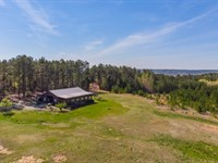 Price Reduced, Windy Ridge Farm : Ridgeway : Fairfield County : South Carolina