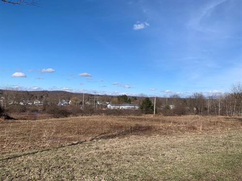 Country Lot On The Creek : Camden : Oneida County : New York