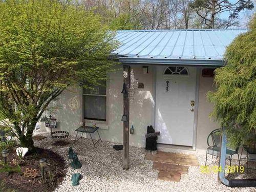 1 Br, 1 BA Cottage in Dandridge, TN : Dandridge : Jefferson County : Tennessee