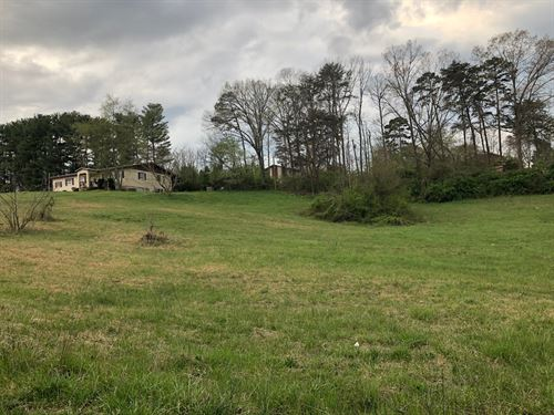 Nice Unrestricted Building Lots : Morristown : Hamblen County : Tennessee