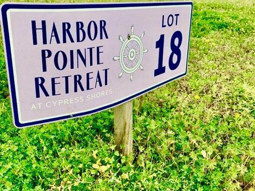 Residential Lot Washington, Nc : Washington : Beaufort County : North Carolina