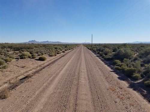 4 Lots For Sale in Deming NM : Deming : Luna County : New Mexico