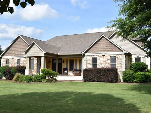 Lakefront Home Jackson TN Area : Oakfield : Madison County : Tennessee