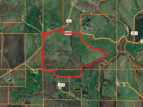 Land For Sale In Wright County Mo : Graff : Wright County : Missouri