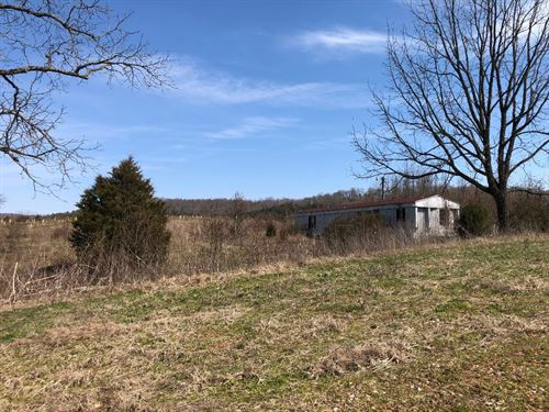 1.5 Acre Country Lot All Utilities : Somerset : Pulaski County : Kentucky