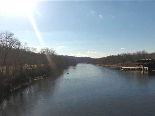Cane Island Estates Lot 83 : Flippin : Marion County : Arkansas