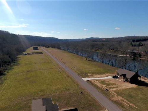 Cane Island Estates Lot 86 : Flippin : Marion County : Arkansas