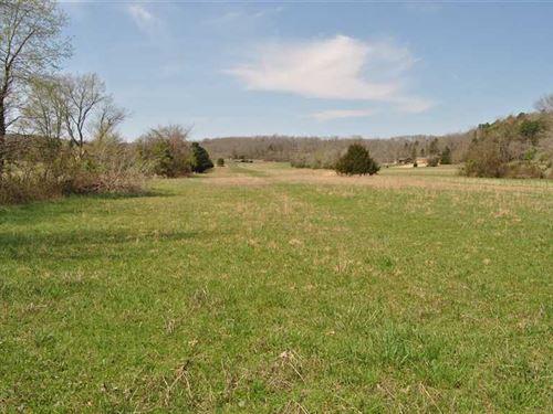 3.84 Acres For Sale in Carter Coun : Van Buren : Carter County : Missouri