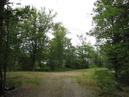Land in East Machias, Maine : East Machias : Washington County : Maine