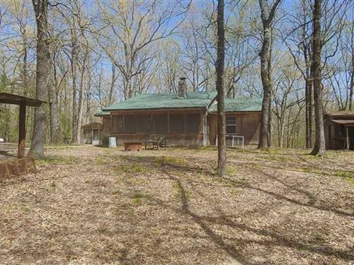 5 Acre Hunting Camp Next to Wh : Crocketts Bluff : Arkansas County : Arkansas