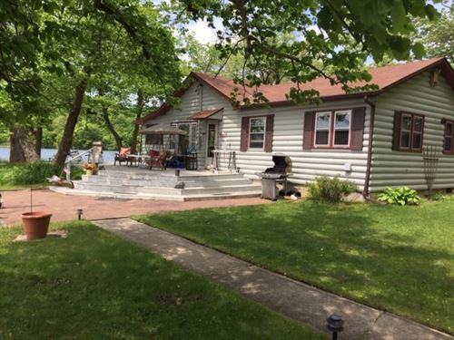 Annandale MN Lake Home / Cabin West : Annandale : Wright County : Minnesota