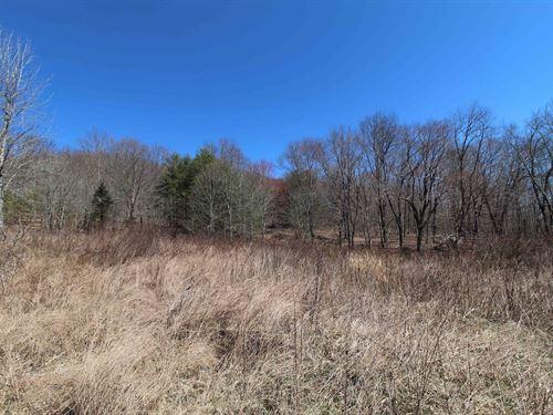 Sr 73, 69 Acres : Peebles : Adams County : Ohio