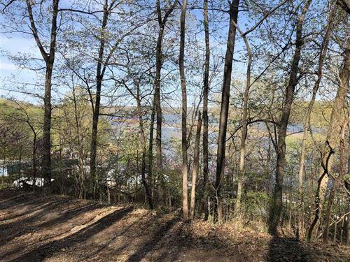 Second Tier Lake Lot in Sagrada Be : Lincoln : Benton County : Missouri