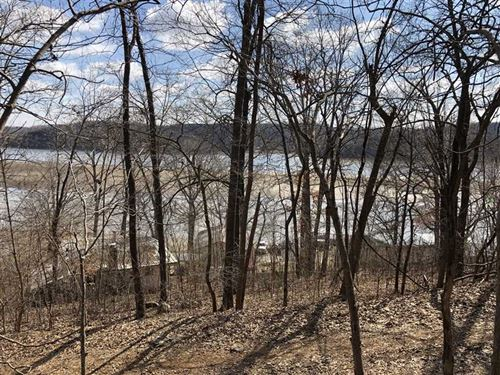 Large Second Tier Lake Lot : Lincoln : Benton County : Missouri