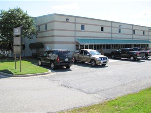 Ga Flex, 4 Properties Offered : Macon : Bibb County : Georgia