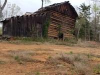 Baccer Hills Lot 3 : Gretna : Pittsylvania County : Virginia