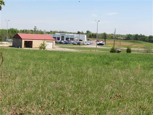 Commercial Investment Land Choctaw : Hugo : Choctaw County : Oklahoma