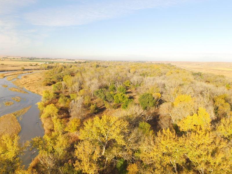 Roscoe's South Platte West&Qu : Ogallala : Keith County : Nebraska