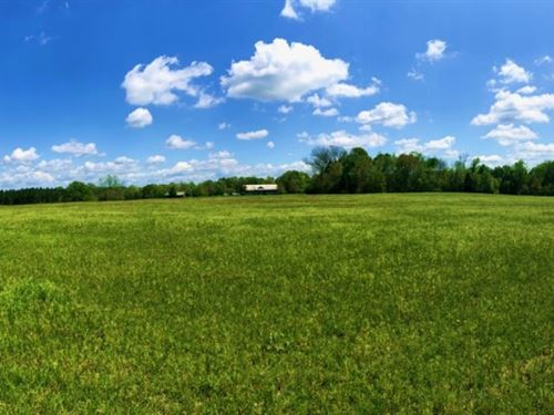 140 Acres In Claiborne County In Po : Port Gibson : Claiborne County : Mississippi