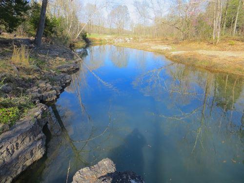 Land For Sale in Salem, Arkansas : Salem : Fulton County : Arkansas