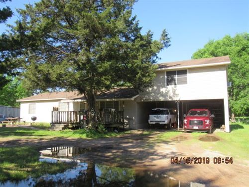 Beautiful Investment Property, Home : Longview : Gregg County : Texas