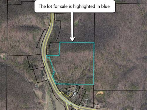 Half Price Large Tract : Rome : Floyd County : Georgia