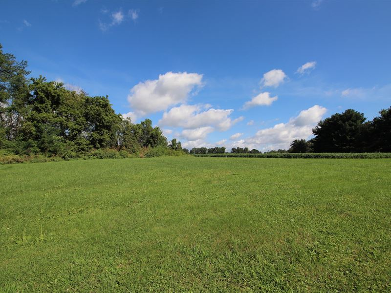Fleming Falls Rd, 61 Acres : Mansfield : Richland County : Ohio