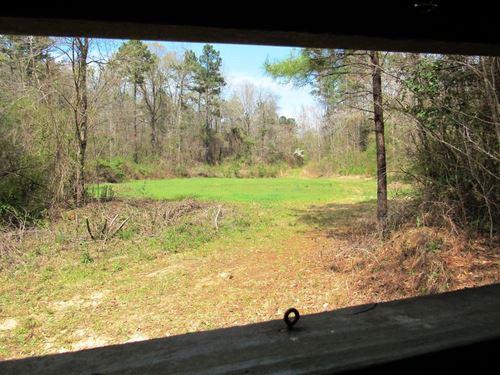 4-015 Mulberry Hills Hunting : Autaugaville : Autauga County : Alabama