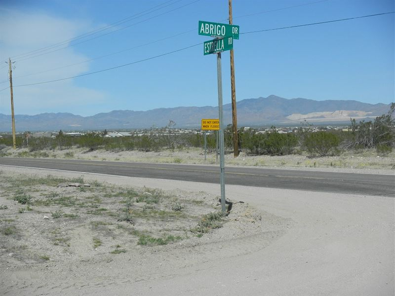 Wow, Power, Water Meter, Septic : Land for Sale by Owner : Golden Valley :  Mohave County : Arizona